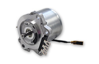 Electric power steering motors