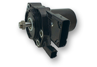 Electric servo brake motors
