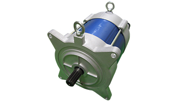 Driving Motor Products | MITSUBA Corporation