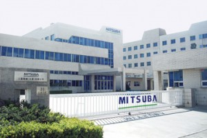 Mitsuba Electric(Dalian)Co., Ltd.