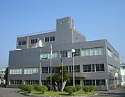 Yokohama R&D Center